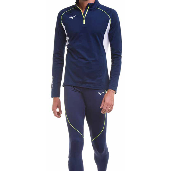 Pantaloni Mizuno JPN Long Tight